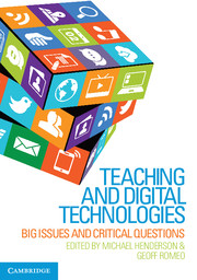 Teaching with digital technologies_9781107451971