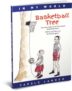 Basketball Tree cover 3D