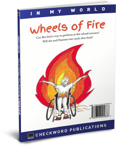 Wheels of Fire cover 3D